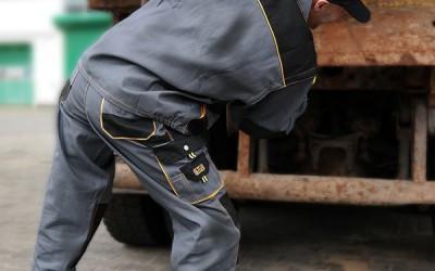 Odzież robocza - Better Jobber