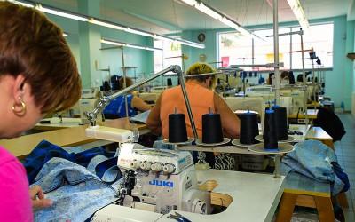 Odzież ochronna i odzież robocza